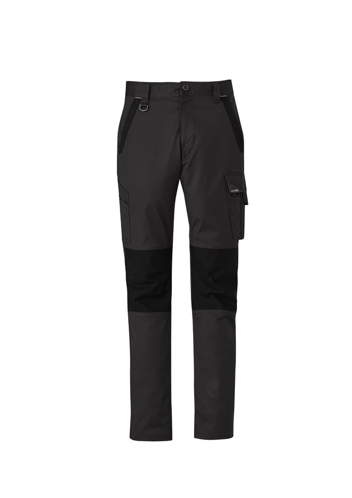 Syzmik Streetworx Tough Pants Charcoal - ZP550
