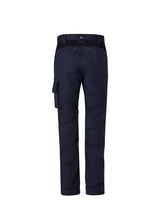 Load image into Gallery viewer, Syzmik Streetworx Tough Pants Navy - ZH550