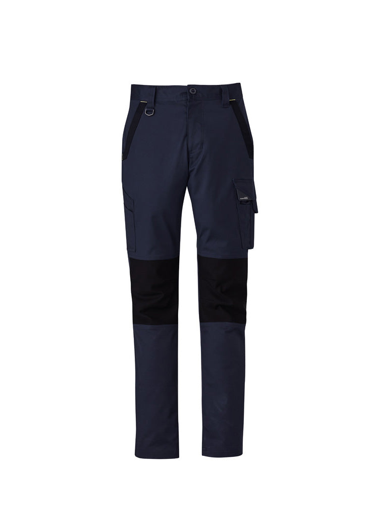 Syzmik Streetworx Tough Pants Navy - ZH550