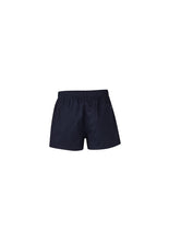 Load image into Gallery viewer, Syzmik Rugby Shorts Navy - ZS105