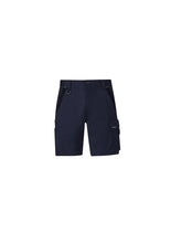 Load image into Gallery viewer, Syzmik Streetworx Tough Shorts Navy - ZS550
