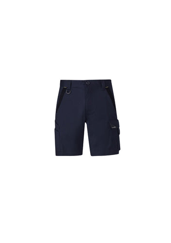 Syzmik Streetworx Tough Shorts Navy - ZS550