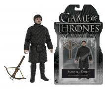 toy-lectables - GOT Samwell Tarly Action Figure - Cool S%#@! - Funko