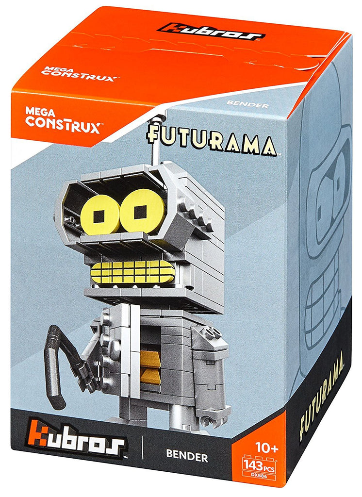 Kubros Futurama Bender Set