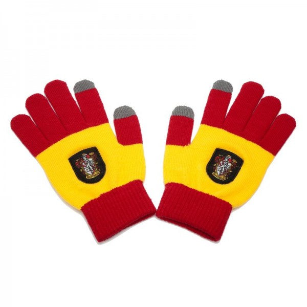 toy-lectables - HARRY POTTER Gloves GRIFFINDOR RED - Miscellaneous - HARRY POTTER