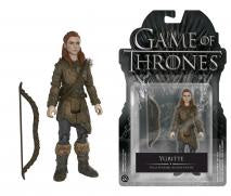 toy-lectables - GOT Ygritte Action Figure - Cool S%#@! - Funko