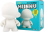 toy-lectables - Munnyworld DIY Mini Munny 4' - Designer/Art Toys - Kidrobot
