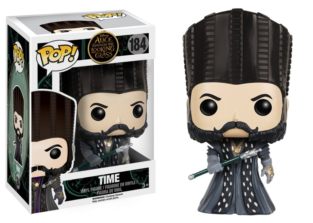 toy-lectables - Time - FUNKO Pop! vinyl - Funko