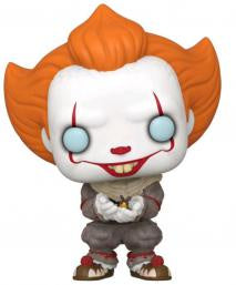 Pennywise w/Glow Bug Pop! RS