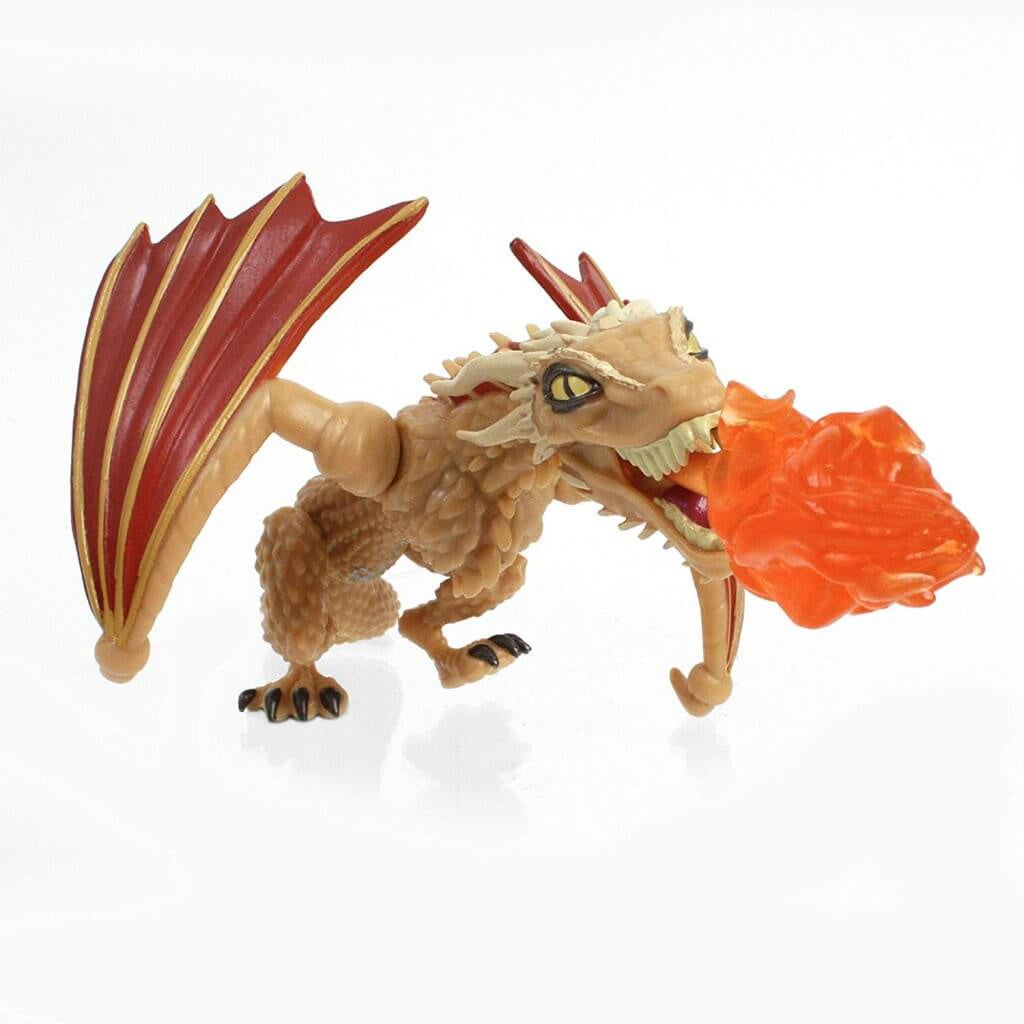 toy-lectables - Game of Thrones VISERION Action Figure - Cool S%#@! - The Loyal Subjects