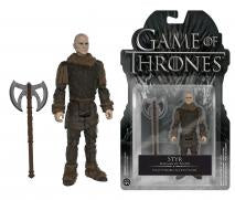 toy-lectables - GOT Styr Action Figure - Cool S%#@! - Funko