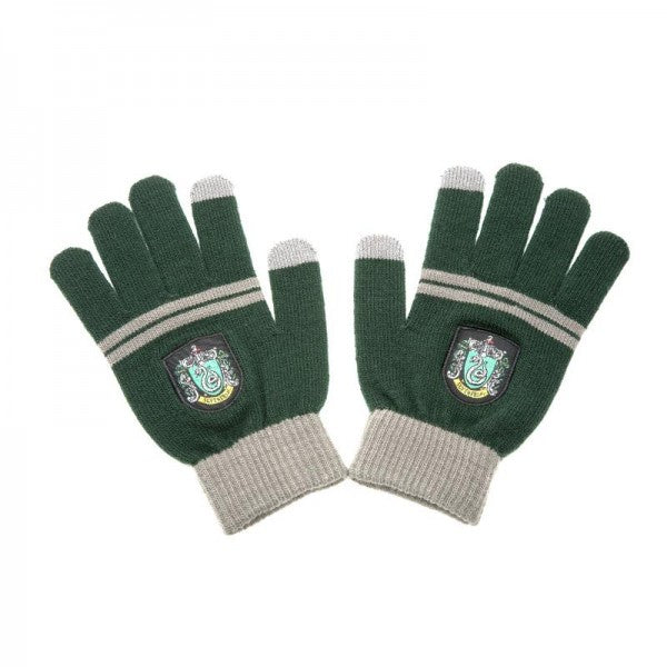 toy-lectables - HARRY POTTER Gloves SLYTHERIN - Miscellaneous - HARRY POTTER