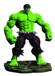 toy-lectables - Hulk- Incredible Hulk Action Figure - Cool S%#@! - Diamond Select Toys