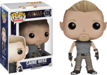 Jupiter Ascending - Caine Wise Pop! Vinyl