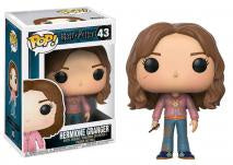 Hermione with Time Turner Pop! Vinyl