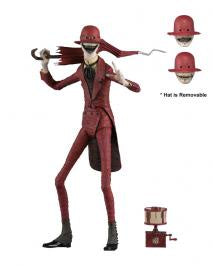 "The Conjuring 2 - Crooked Man Ultimate 7"" Scale Action Figure"