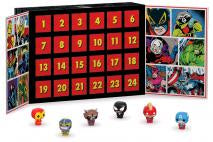 toy-lectables - Pocket Pop! Marvel Advent Calender's - FUNKO Pop! vinyl - Funko
