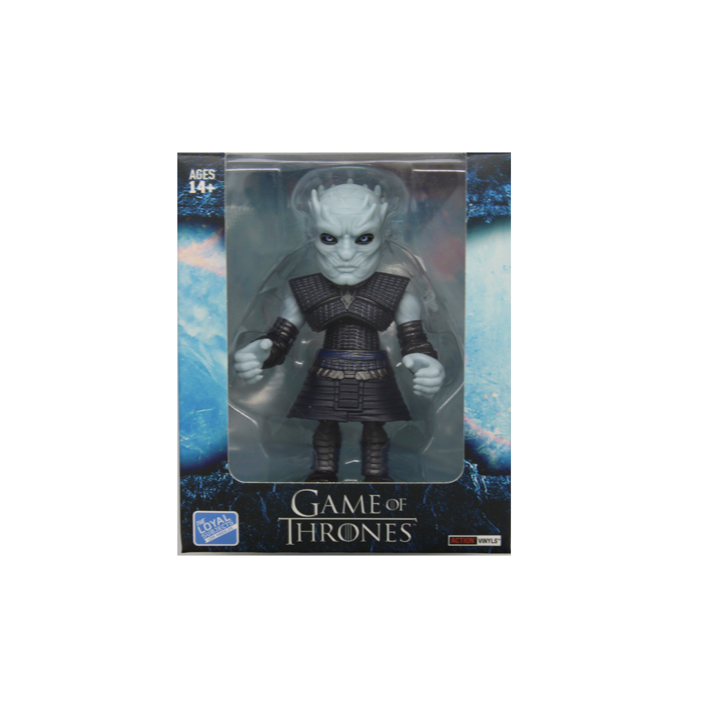 toy-lectables - Game of Thrones Window Box Vinyls - BLIND BOXES - The Loyal Subjects