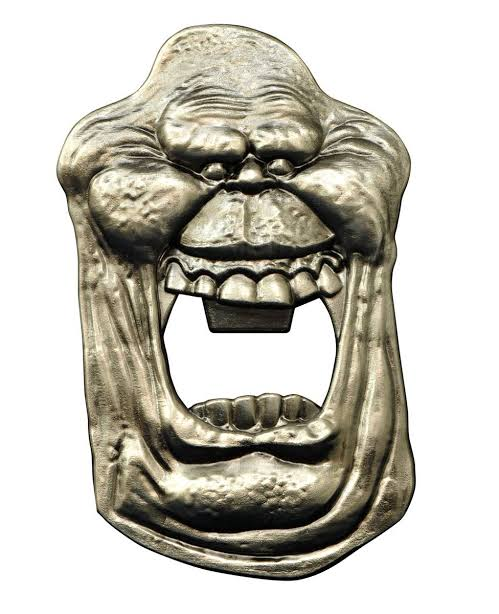 toy-lectables - Slimer Ghostbuster Bottle Opener - Miscellaneous - Diamond Comics