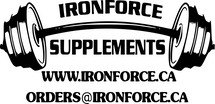 IRONFORCE SUPPLEMENTS