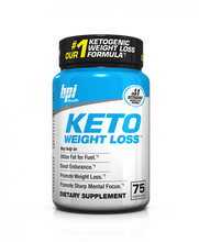 Load image into Gallery viewer, Keto Weight Loss (75 Caps)