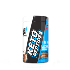Keto Peptides - Chocolate ( 360 grams)