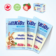 Load image into Gallery viewer, allKiDz® Multivitamins (Drink mix)