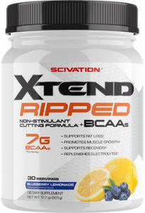 Xtend Ripped BCAA