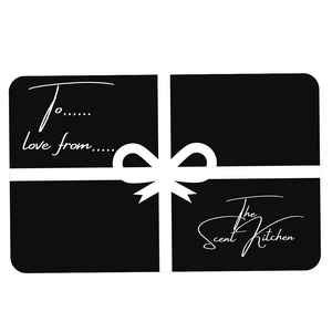 The Scent Kitchen Gift Card