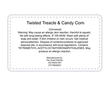 Load image into Gallery viewer, Twisted Treacle & Candy Corn
