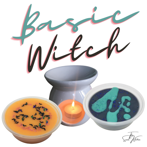 Basic Witch Starter Kit