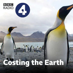 costing the earth podcast
