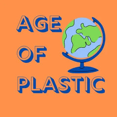 age of plastic podcast