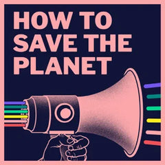 how to save the plant podcast