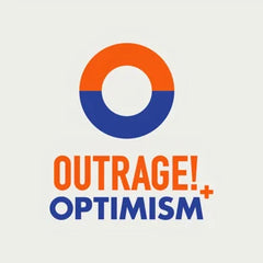 outrage + optimism podcast