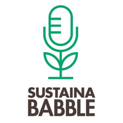 sustainababble podcast