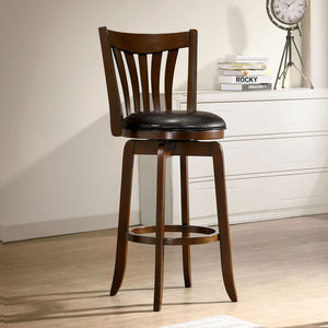 "Tolley Brown Cherry 29"" Barstool"