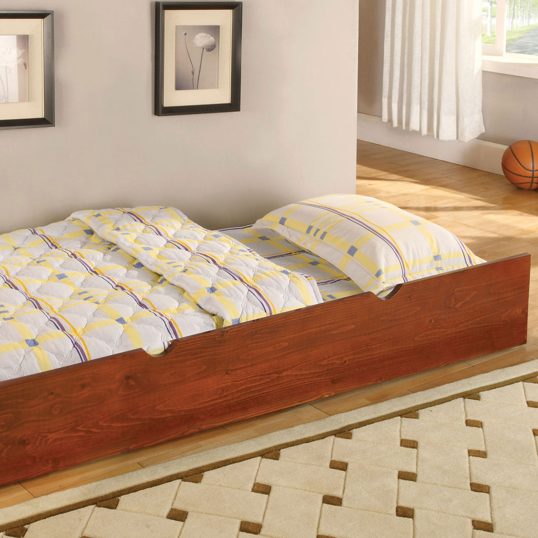 OMNUS Oak Trundle