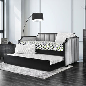 Costanza Gray Daybed