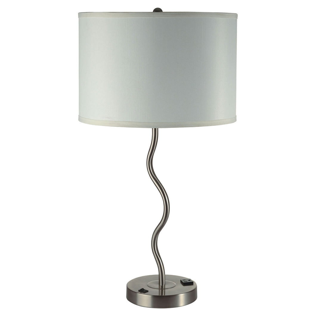 Sprig White Table Lamp (2/CTN)