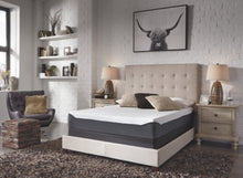 Load image into Gallery viewer, 10 Inch Chime Elite Sierra Sleep by Ashley Memory Foam Mattress