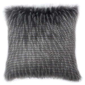 "Caparica Feather 20"" X 20"" Pillow, Feather"
