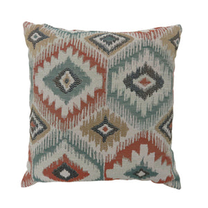 "Sierra Multi 18"" X 18"" Pillow (2/CTN)"