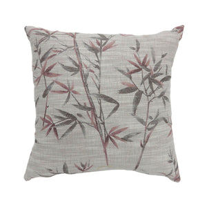 "Anika Red 22"" X 22"" Pillow (2/CTN)"