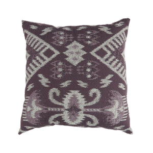 "Zena Purple 22"" X 22"" Pillow (2/CTN)"