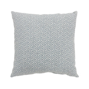 "Ricki Blue 22"" X 22"" Pillow (2/CTN)"