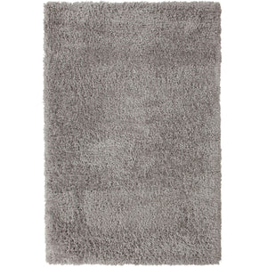 "Sason Light Gray 5'3"" X 7'6"" Area Rug"