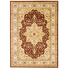 Load image into Gallery viewer, ALTAY Chocolate 5' X 8' Area Rug