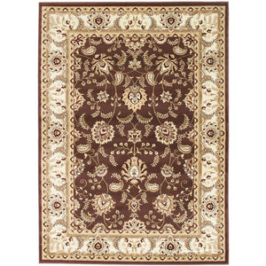 ALTAY Chocolate 5' X 8' Area Rug