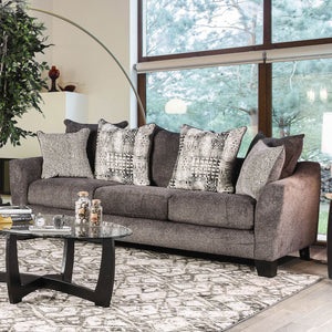 Jena Gray Sofa